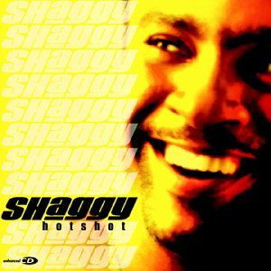 Shaggy Full Discography Covers::Only ::Direct