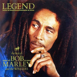 Legend (Remastered) [Bonus Tracks] - Bob Marley