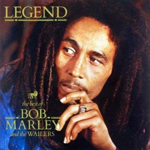 Legend (Remastered) [Bonus Tracks] - Bob Marley